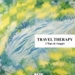 Copertina Travel Therapy ALTA