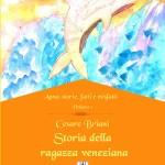 Storia della ragazza veneziana - Copertina ALTA