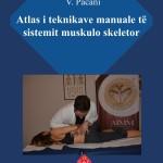 Atlas i teknikave manuale të sistemit muskulo skeletor 15x21 - Copertina ALTA