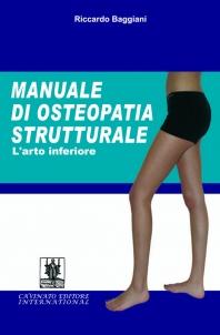 MANUALE DI OSTEOPATIA STRUTTURALE L'arto Inferiore