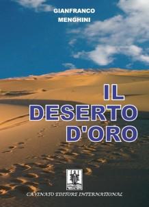 IL DESERTO D'ORO