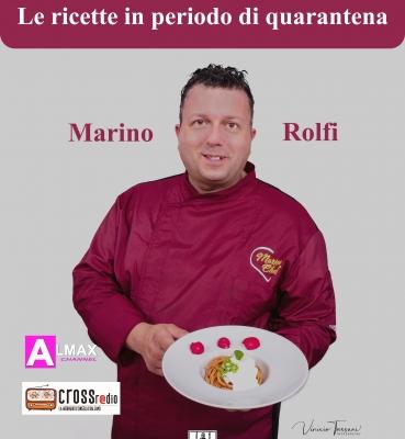 I TRUCCHI DELLO CHEF LE RICETTE IN PERIODO DI QUARANTENA