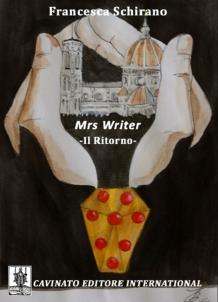 MRS WRITER IL RITORNO