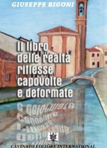 IL LIBRO DELLE REALTA' RIFLESSE CAPOVOLTE E DEFORMATE