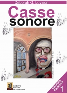 CASSE SONORE