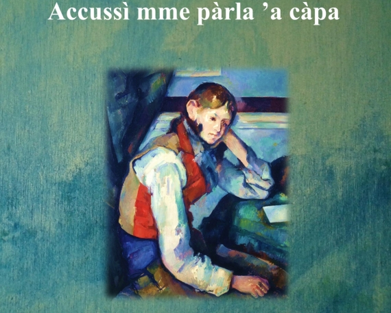 ACCUSSI' MME PARLA 'A CAPA