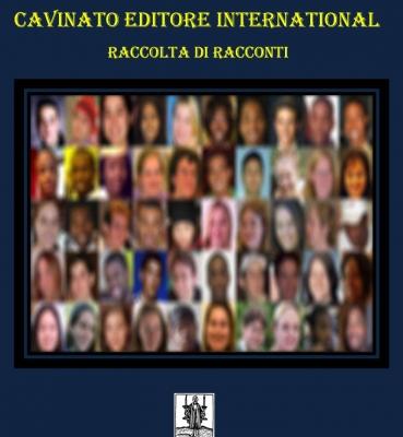 50 AUTORI CAVINATO EDITORE INTERNATIONAL RACCOLTA DI RACCONTI