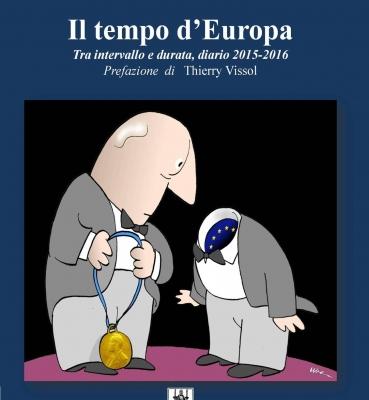 IL TEMPO D'EUROPA