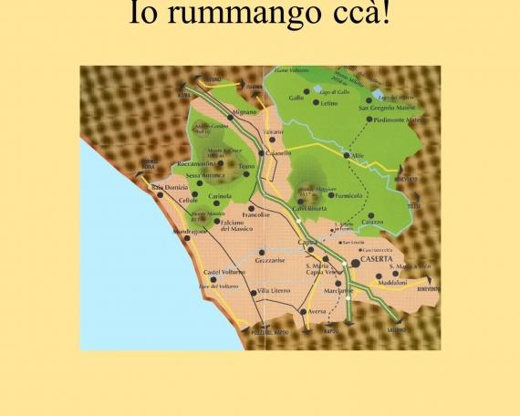 IO RUMMANGO CCA'!