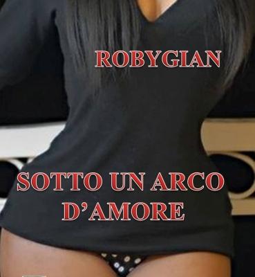 SOTTO UN ARCO D'AMORE