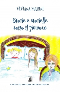 STORIE E STORIELLE SOTTO IL PIUMONE