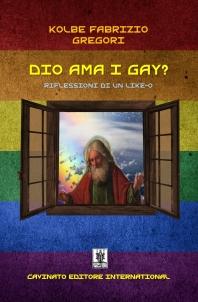 DIO AMA I GAY?