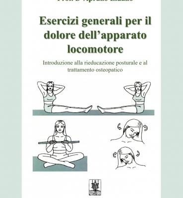 ESERCIZI GENERALI PER IL DOLORE DELL'APPARATO LOCOMOTORE