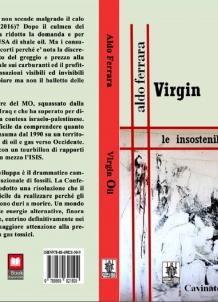 VIRGIN OIL IV DI COPERTINA