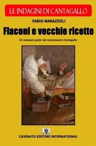 FLACONI E VECCHIE RICETTE