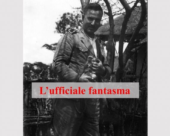 L'UFFICIALE FANTASMA