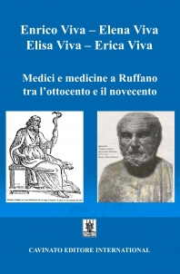 MEDICI E MEDICINE A RUFFANO TRA L'OTTOCENTO E IL NOVECENTO