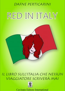 Red In Italy