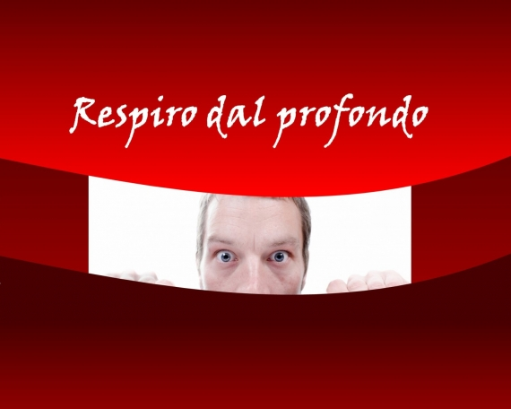 RESPIRO DAL PROFONDO