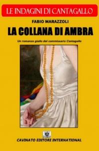 LA COLLANA AMBRA